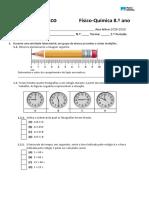 01 Explora Teste Diagnostico Fq8