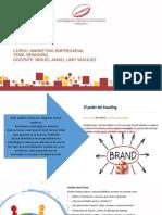 Branding Marketing i