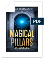 Magical Pillars of Success