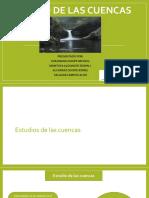 Estudio de Las Cuencas (2)