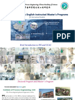 Doctoral & English-Instructed Master′s Programs for IPE.2017.4.6-Qitiantian Revised