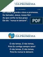 146 - Rica Promessa