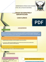 Expo Caso Guerrero Unido