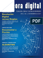 Revista CCT Bitacora Digital