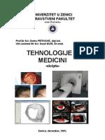Tehnologije u Medicini Skripta