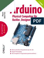 Arduino manual