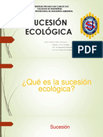 9. Sucesion Ecologica