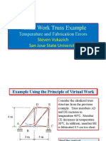 160.8.4 Virtual Work Truss Example Temp and Fab