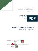 Regulament-Arhitectura Celuilalt 2019