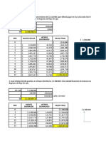 Taller de Matematica Financiera