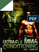 Joel Jamieson - Ultimate MMA Conditioning (2009)