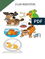 Proyecto Animales Domesticos