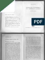 Celso Furtado - Historia Economica Da America Latina
