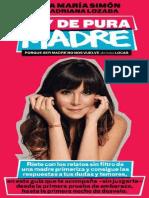 Soy de Pura Madre_ Riete Con Lo - Ana Maria Simon-1