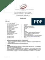 Spa Semiologia 2019-II