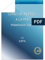 Ingreso PFA 2019-2020 mod 2