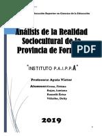 Instituto Paippa