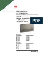 MANUAL DE INSTALACIÓN SISTEMA DIVIDIDO CONVERTIBLE 1 - 5 TR.pdf
