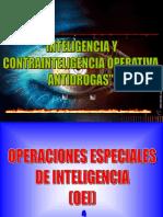 Inteligencia y contrainteligencia TID.ppt
