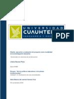 Ensayo Del Pei (2) PDF Unidad 2- 2.2