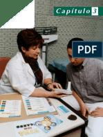 Ações de Prevenção Primária e Secundária No Controle Do Câncer