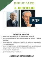 Jose de Ricouert