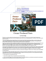 Owner Produced Parts.pdf