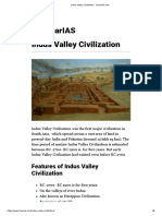 Indus Valley Civilization - ClearIAS.com.pdf