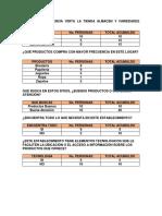 PDF Diagnostico de Las Necesidades de Los Clientes PDF