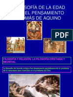Fª Medieval y Tomás de Aquino11-12