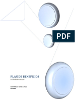 plan de beneficios distribuidora lap