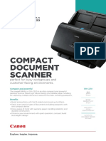 Dr c230 Brochure