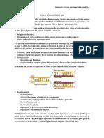 Replicación de ADN(1)