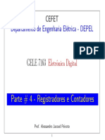 C Users Jacoud CEFET Cursos 2008b EletronicaDigital AulasTeoricas Aula06 EletronicaDigital06.Dvi