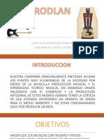 Presentacion Administracion Rodlan Final