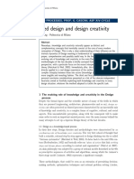 CK design methodology