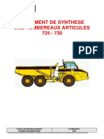 Document de Synthèse Du Stage 725 730