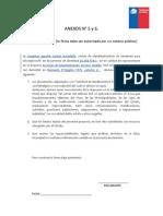 Anexo 5 6 Declaracion Jurada Veracidad DuplicidadDeAntecedentesPresentados2019!20!08