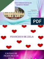 Francisco de Zela 3ro h