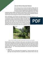 Pembangunan Energi Terbarukan Berbasis Masyarakat Pedesaan