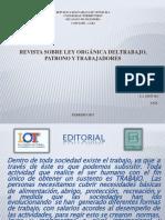 Patrono y Trabajadores LOTTT.pptx