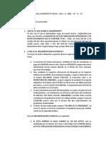 Fichas de Proces Civil