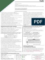 Manual Tecnico de Instalacao Pro 2.18 Ba_rev.01.1483966738