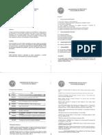 Programa Direito Municipal
