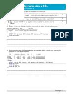 PostgreSQL Leccion 4 Ejercicios EliasBautista