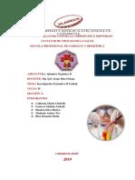 Investigación Formativa Orgánica Unidad II (1)