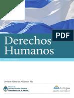 Derechos Humanos- Para consulta académica.