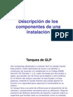 Instalaciones Industriales a GLP DT PROV