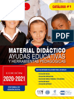 Catalogo Arisma 2020..