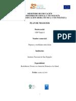 Plan de Se Fue La Luz Version Definitiva PDF